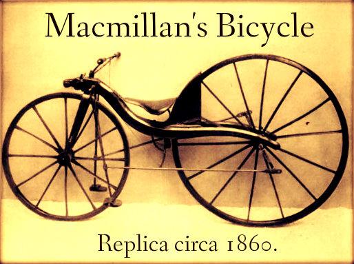 MacmillanBicycle