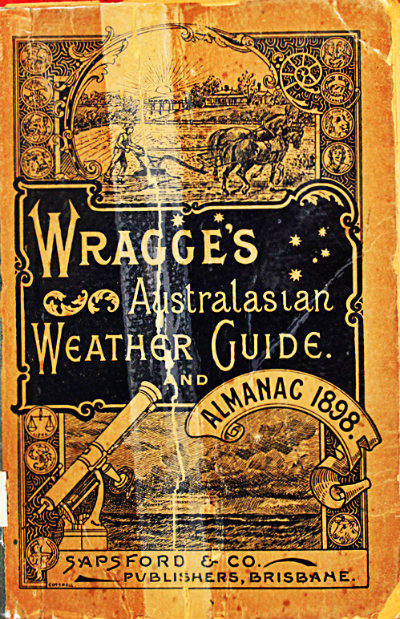 Wraggecover