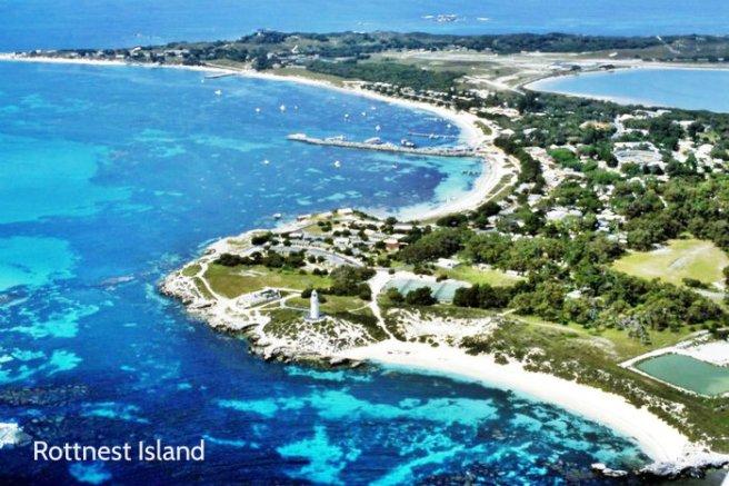 Rottnest-Island