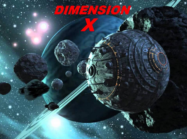 dimension-x