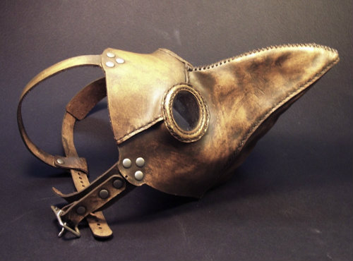 plague-doctor-mask