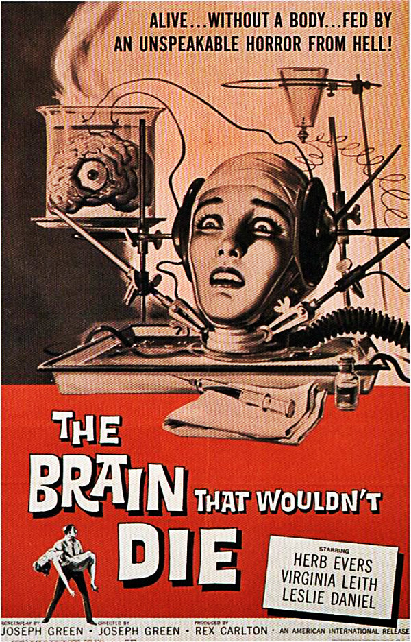 POSTER-THEBRAINTHATWOULDNTDIE