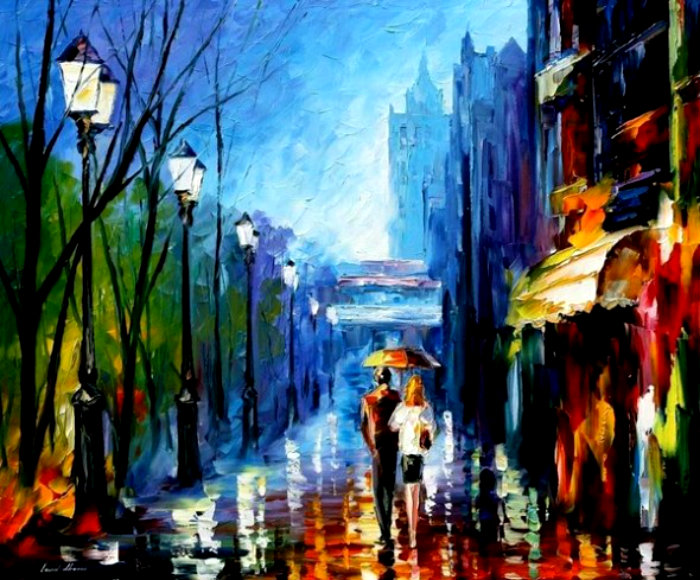 Abstract-Oil-Paintings-by-Leonid-Afremov-6-590x489