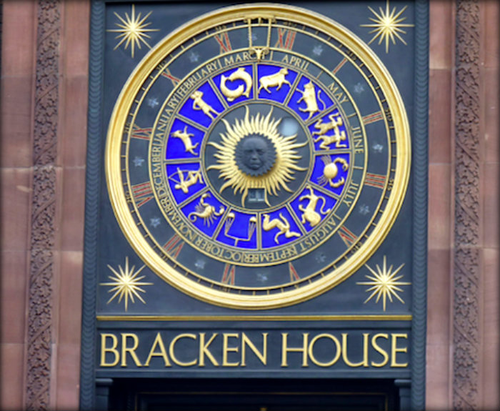 Bracken-House