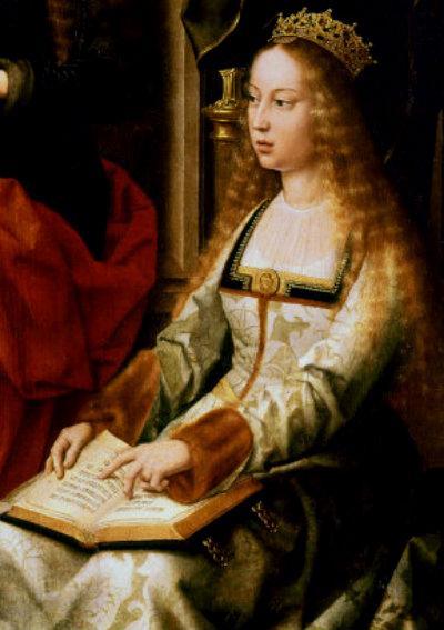 Isabella-readin