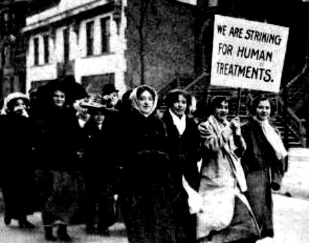 1910-strike