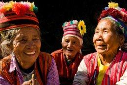 Igorot Women, BaguioCity.