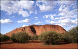 Uluru-Kata Tjuta NationalPark.