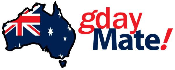 GDay-Mate
