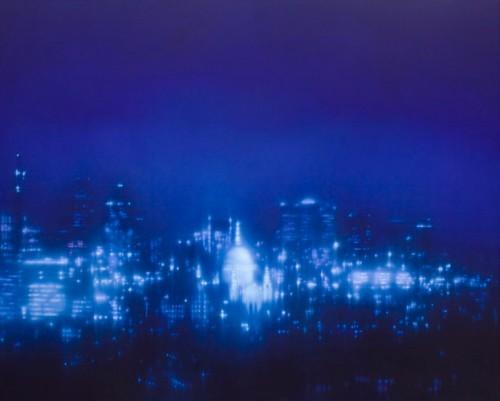 Jenny-Pockley.-Sapphire-City-2014.-Oil-on-Gesso-120-x-150-cm-623x500