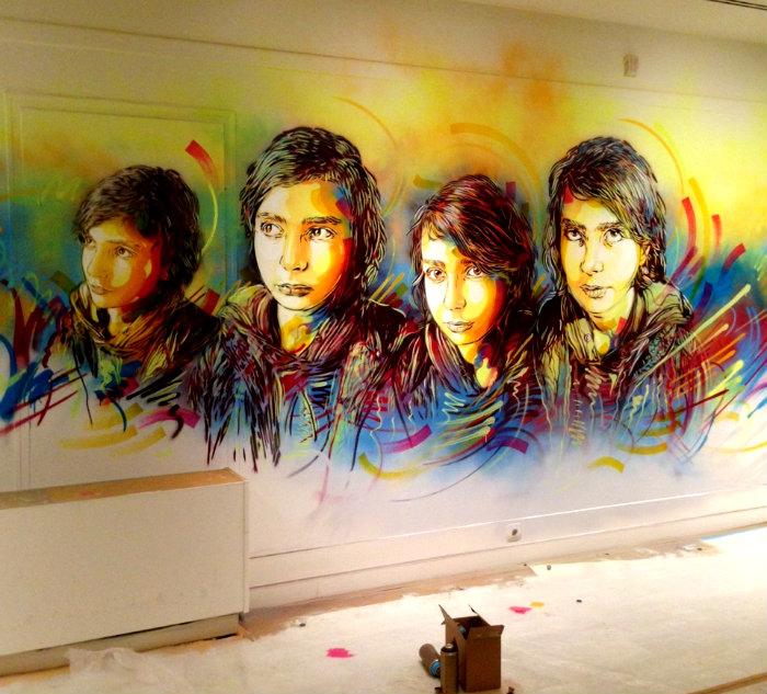 Pera-Museum-Language-Wall-Graffiti-AM-27
