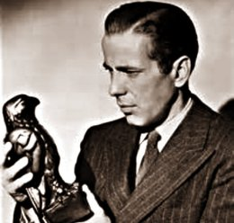 Maltese Falcon sold.