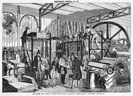The Illustrated London News, first published1842.