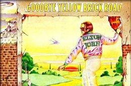 'Goodbye Yellow BrickRoad'