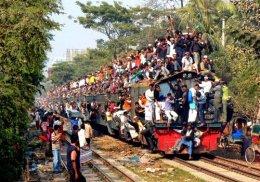 """Traincrowding."""