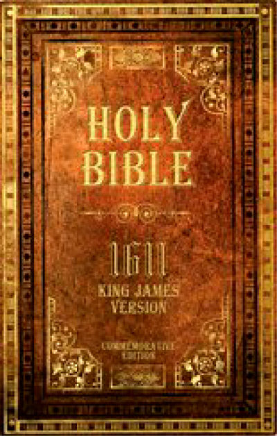 King-James-Bible