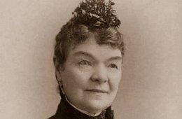 1894: Women win the Vote in SouthAustralia.