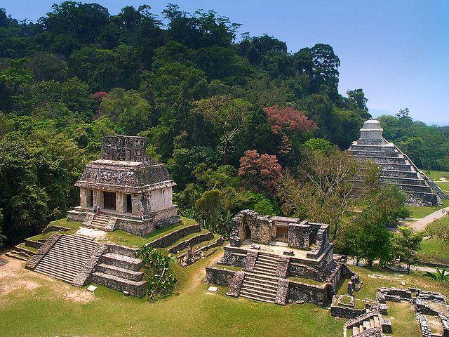 Palenque-3