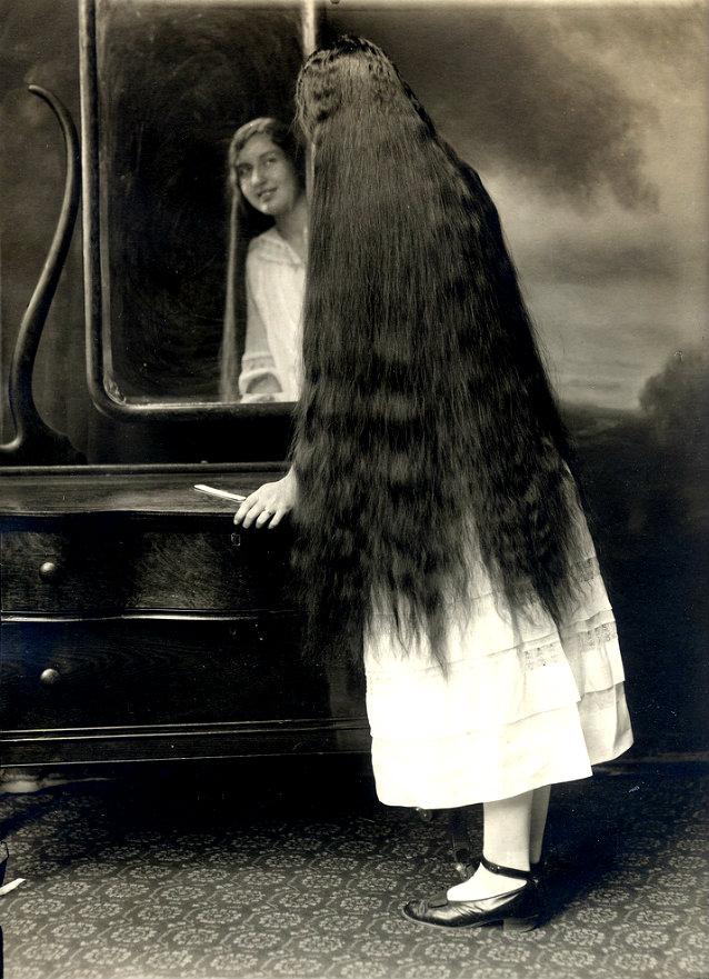 Edwardian Rapunzels (7)