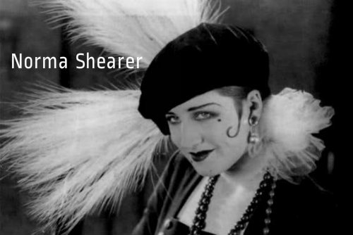 Fabulous Photos of Famous Flappers (18)