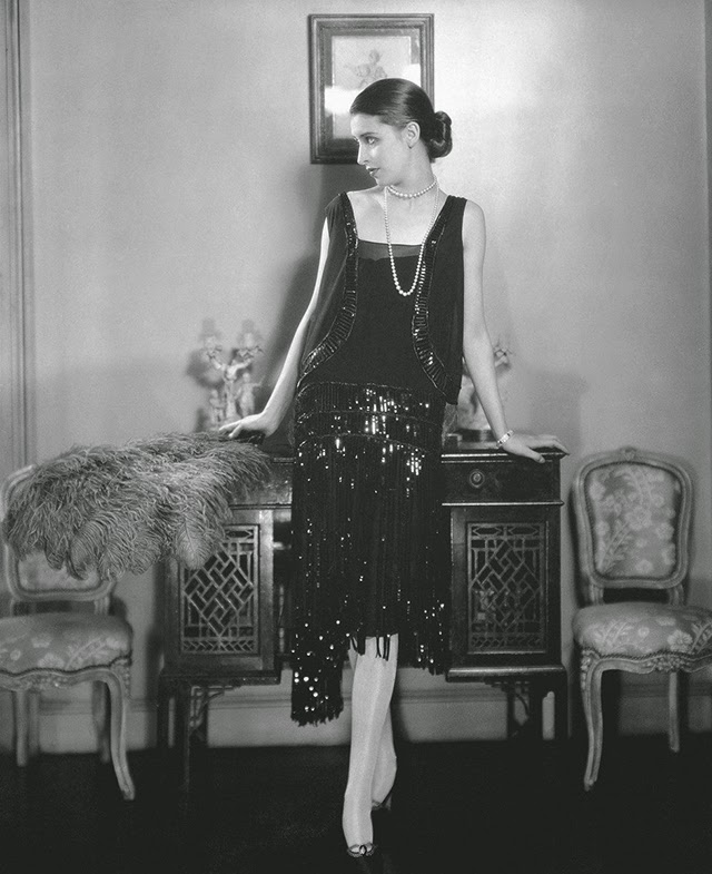 Fashion Photography by Edward Steichen in the 1920s and 1930s (4)