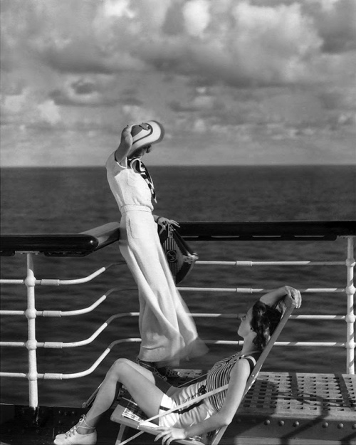 Fashion Photography by Edward Steichen in the 1920s and 1930s (5)