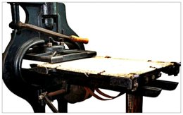 The First Printing Press in SouthAustralia