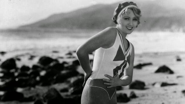 Vintage Swimwear, 1920s (1)