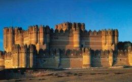 European Castles andChateaus.
