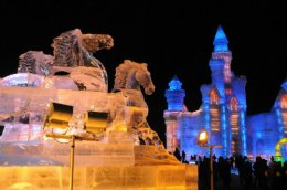 Ice and SnowCarnivals.