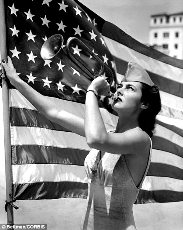 First Ever Miss Americas and Bathing Beauties from the 1920s (5)