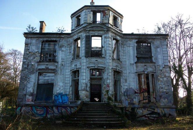 Goussainville-Vieux-Pays-Paris-Ghost-Town