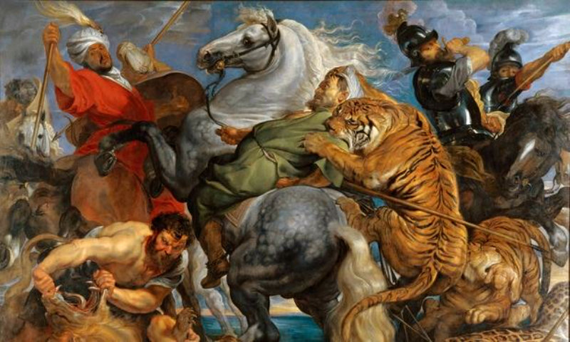 Rubens-TigerLion-and-the--012