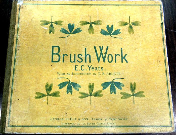 yeats-brushwork