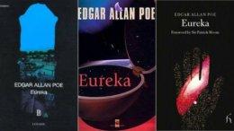 How E.A. Poe described The Big Bang In1848?