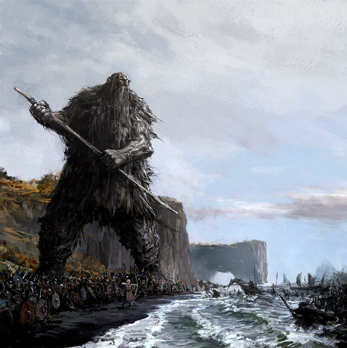 iceland-mythic-creatures-paintings-asgeir-jon-asgeirsson-1