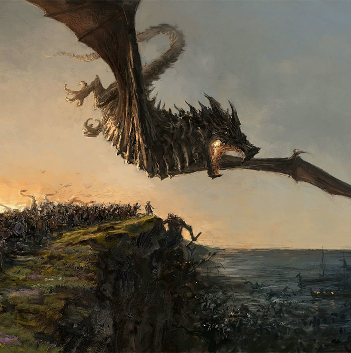 iceland-mythic-creatures-paintings-asgeir-jon-asgeirsson-3