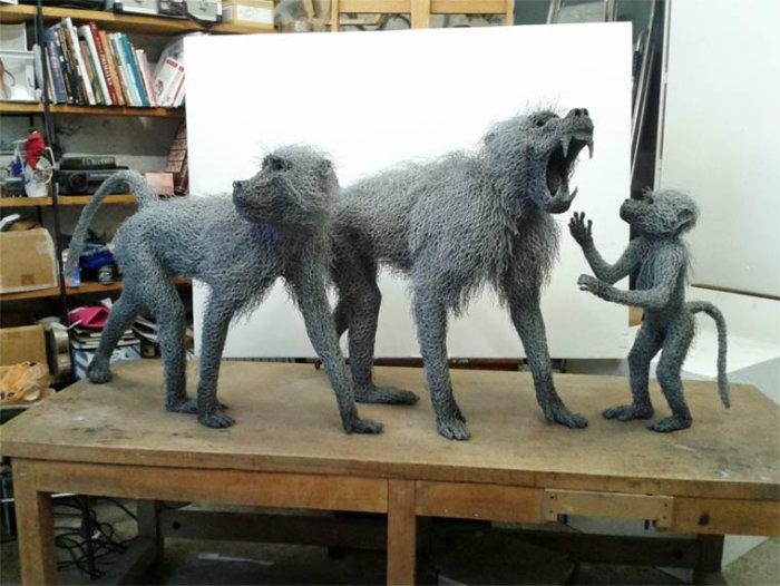 Kendra-Haste-sculptures-1