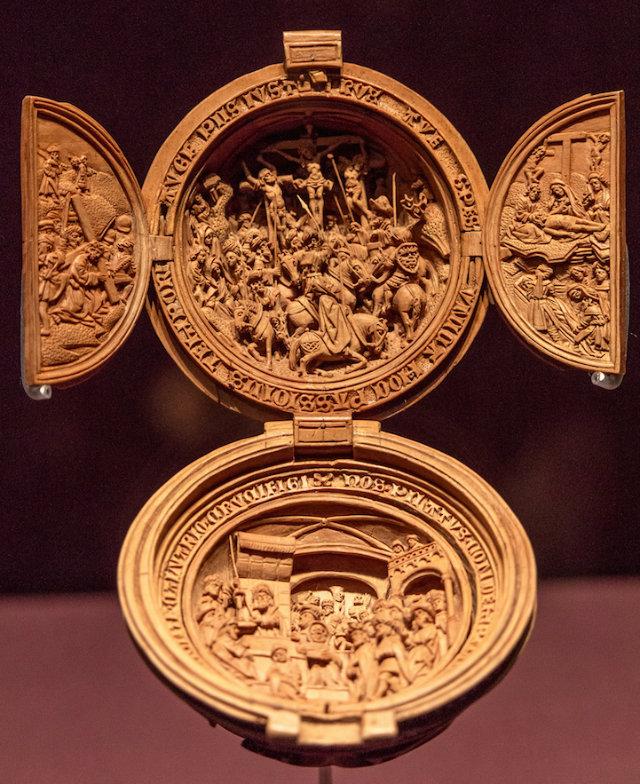 prayernut1AlbertKunsthistorischesMuseum