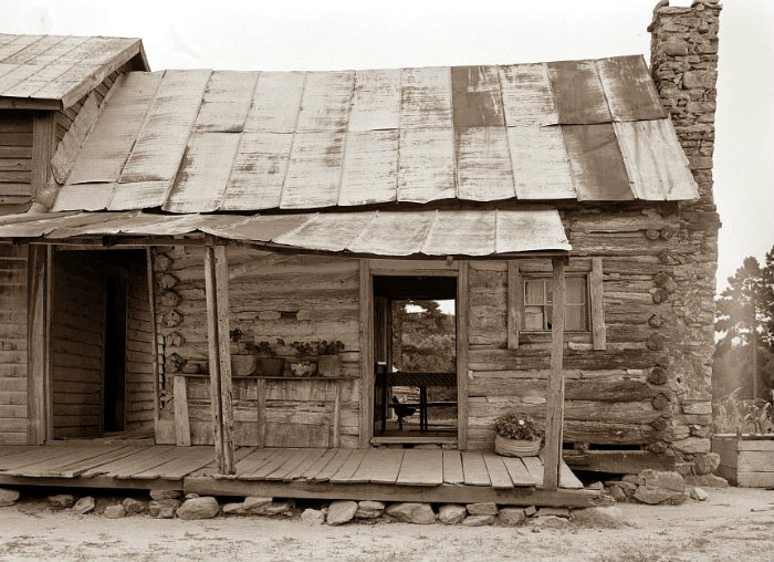 sharecropper-shack