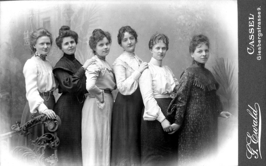 six-ladies