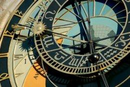 The Curse on the Prague AstronomicalClock.