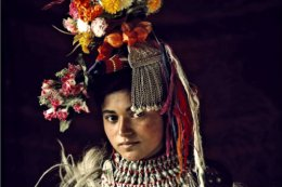 Indigenous Faces Unchanged forCenturies.