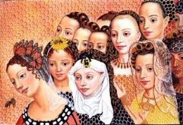 Art by LeaBradovich.