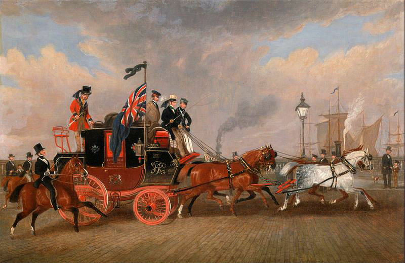 800px-james_pollard_-_the_last_of_the_mail_coaches_at_newcastle_upon_tyne_-_google_art_project