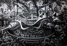 Dystopian Future by SamuelGomez.