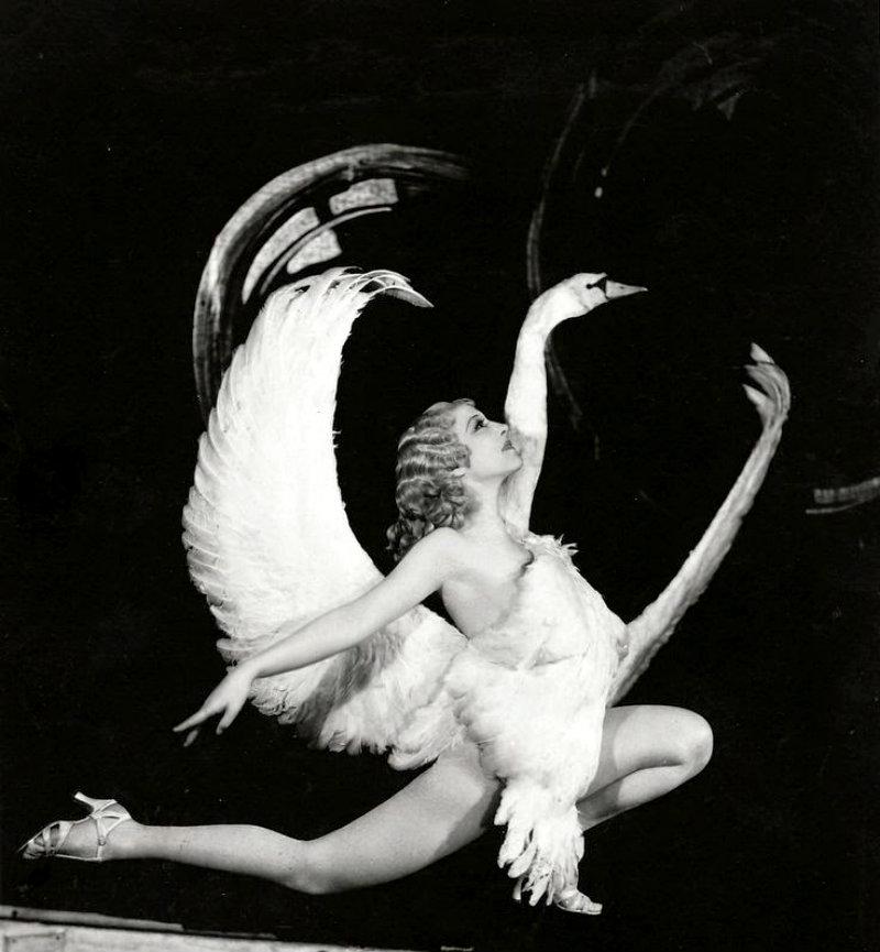 Sally Rand, 1930s (1)