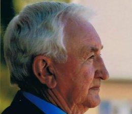 Legend Conrad Rogers.