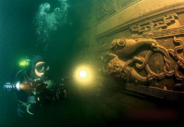underwater-ruins-shicheng-ancient-city-china-6