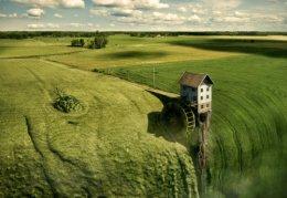 Wonderful Worlds by ErikJohansson.